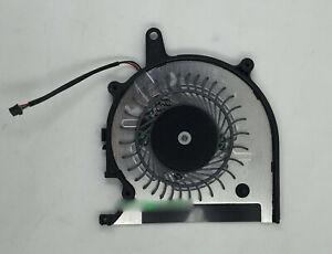 SONY PRO13 SVP132 Svp13228scb Svp132100cr Svp13219scb Svp13229scb Cpu Cooler Fan