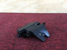BMW E46 330CI 330I 325CI 325I 2001-2006 OEM TRUNK LATCH LOCK ACTUATOR. 87K