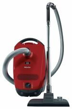 Miele Vacuum Cleaners with Bag Change Indicator