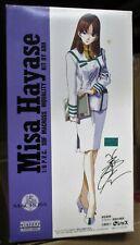 "Arii Macross Misa Hayase Robotech 1/6 Vinyl Figure Model Kit 12"" Mib Usa"