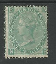 Royalty Mint No Gum/MNG British Victorian Stamps