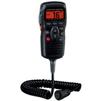 Standard Horizon RAM3+ Remote Station Microphone - Black