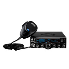 Cobra 29LXBT CB Radio Weather 40-Channel w/ LCD display & Wireless Bluetooth