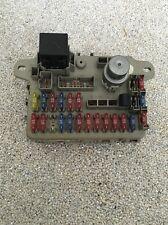 1995-2003 MG F MGF TF MGTF INTERIOR FUSEBOX YQE101971