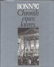 Chroniken und Jahrbücher der 1990er