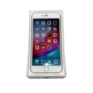 Apple iPhone 6 Plus - 16GB - Silver (Verizon) A1522 (CDMA + GSM)