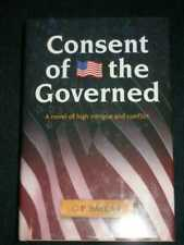 G. P. Balcar: Consent of the Governed HC