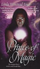 Prince of Magic (Children of the Sun, Book 1)