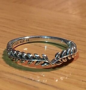 PANDORA LIVELY WISH RING 197681, S925 ALE STERLING SILVER,ALL SIZE