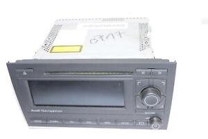 Audi A6 A4 Navi Rechner Navigation 8E0035192S BNO 881 BNO881 mit Code