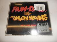 CD  ItS Like That Run D.M.C.