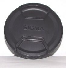 Genuine Sigma 86mm Lens Front Cap LCF-86 III made in Japan B12050