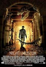 """35mm Feature Film """"NIGHT AT THE MUSEUM""""   2006"""