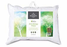 The Fine Bedding Company - Non Allergenic Anti Allergy Soft Pillow Luxury Hotel