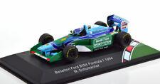 1:43 CMR Benneton B194 World Champion Schumacher 1994