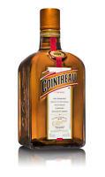 Cointreau Liquore Triple Sec All'Arancio Bottiglia In Vetro Da 0,70 CL 40% Gradi