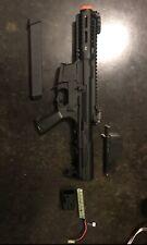 G&G ARP 9 AEG Airsoft Gun - Black