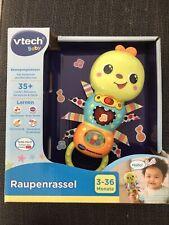 Vtech Baby Raupenrassel