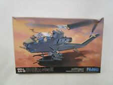 Fujimi Plastic Model Kit *Bell Ah-1S Cobra Step Iii* (Nos) 1:48