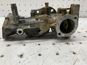 Briggs & Stratton 5hp Vintage Points Engine 130202 OEM Carburetor