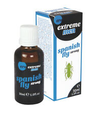 Hot Ero Spanish Fly Extreme Men Drops 30ml Adult Sex Toy Dildo Dong