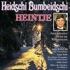Heidschi Bumbeidschi by Heint-Je (CD, Oct-1990, Bmg/Ariola)