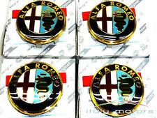 Alfa Romeo 147 156 Felgendeckel Nabendeckel Nabenkappen