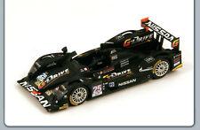 Spark S3747 - ORECA 03-Nissan Delta - ADR n°25 Le Mans 2013 1/43