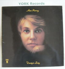 ANNE MURRAY - Danny's Song - Excellent Con LP Record