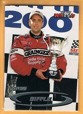 1999 Wheels Greg Biffle Rookie #91 NASCAR RC