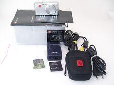 leica c-lux1 digital camera