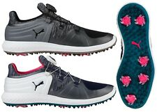 Puma Ladies Ignite Blaze Disc BOA Golf Shoes - RRP£120 - ALL SIZES - 1/2 PRICE
