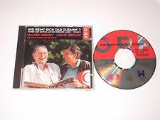 CD/ORF CD2/WIE REIMT SICH DAS ZUSAMM/BERRY/ZEDNIK/PHILHARMONIA SCHRAMMELN