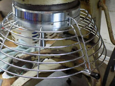 Hobart A200 Bowl Guard With Mounting Instructions Will Not Replace Machine With