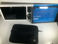 Windows Surface RT 64GB- Bundle-Includes Keypad, Charger, Box and Carry Case