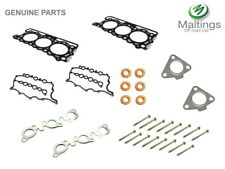 Jaguar xf tdv6 head gasket set jaguar f pack / xj 2.7 head gasket GENUINE