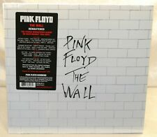 The Wall [LP] by Pink Floyd (Vinyl, Aug-2016, 2 Discs, Pink Floyd)