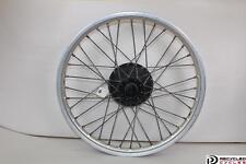 1985 85 HONDA XR200R XR 200 R Front Wheel 21 x 1.60