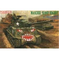 M4a3e8 Easy Eight Korean était, dragon imperial series nº 9009 1:35 chars Corée