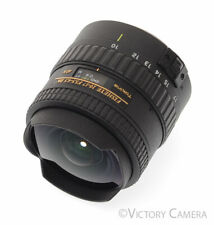 Canon 10-22mm Zoom Fisheye F3.5-4.5 USM EF-S Lens -Very Clean- (9925-13)
