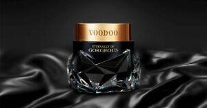 30 g. VOODOO Gorgeous Cream Softens Anti-Aging Dark Spot Wrinkles Freckles