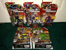 Bruticus Combiner Transformers FOC MISP Onslaught Blast Off Vortex Swindle Brawl