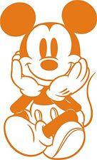 PEGATINA - STICKER - VINILO - VINYL - AUFKLEBER - Mickey Mouse - Disney Custom