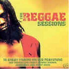 1375 // 2 CD NEUF THE REGGAE SESSIONS BOB MARLEY LEE PERRY BROWN NEUF