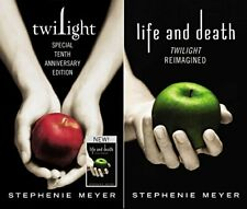 Twilight Tenth Anniversary/Life and Death Dual Edition (T... by Meyer, Stephenie