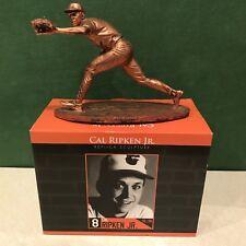 Cal Ripken Jr Replica Statue Sculpture 2012 SGA Orioles NIB MINT vs Yankees 9/6