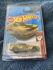 Hot Wheels 2020 '18 Dodge Challenger SRT Demon Super Treasure Hunt 🇺🇸 #2 Read
