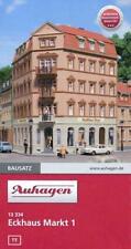 """Auhagen 13334 TT - Eckhaus """" Markt 1 """" NEU & OvP"""