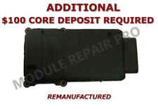 REMAN 2003 2004 2005 Ford E-250 E-350 ABS Pump Control Module 12-10263 >EXCHANGE