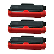 Compatible toner Cartridge for Brother TN660 use in Brother MFC-L2700 (3 Black)